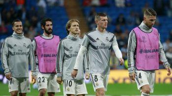"""Real Madrid il reneaga, iar Chelsea si Man United se lupta pentru a-l transfera! """"Nu s-a adaptat vietii de grup!"""""""
