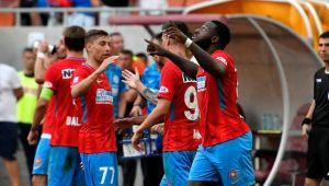 Anul se incheie cu un SUPER DERBY in Liga 1! AICI: cand se joaca FCSB - CFR Cluj