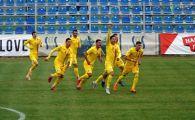 Calificare MIRACULOASA pentru Romania U19 in Turul de Elita! Pustii aveau nevoie de o victorie cu 6-0 si o infrangere a Bulgariei! Ce s-a intamplat