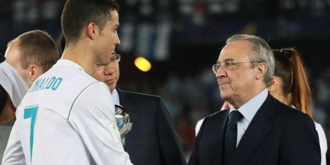 RAZBOI TOTAL intre Ronaldo si Real! Cristiano a incercat un super transfer la Juventus: Perez  a blocat  jucatorul si i-a promis postul de titular