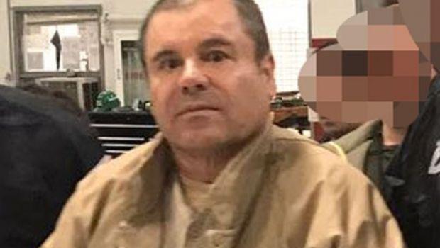 Proba uluitoare adusa de procurori la procesul lui El Chapo! Au pus pe masa juratilor arma cu care traficantul isi executa rivalii: FOTO