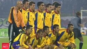 "Meciul pe care Chivu l-ar mai juca o data pentru Romania: ""Generatia noastra n-a avut noroc!"""