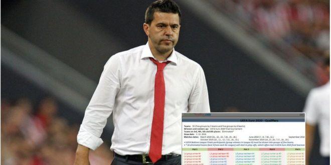 BREAKING NEWS | Ratam urna a treia la mustata, pentru un singur GOL! Romania, in urna a patra a preliminariilor pentru EURO 2020! UPDATE: CUM ARATA URNELE