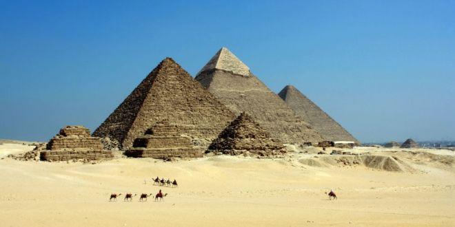 Misterul vechi de mii de ani din jurul piramidelor egiptene: cum au fost construite?