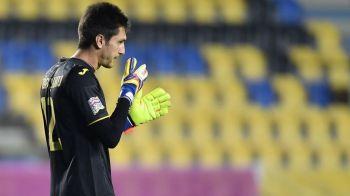 "Muntenegru 0-1 Romania | Tatarusanu, declaratia serii dupa ce a fost eroul nationalei: ""Am aparat-o cu ochiul!"""