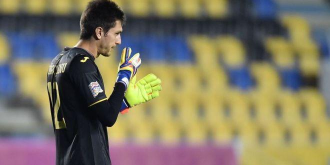 Muntenegru 0-1 Romania | Tatarusanu, declaratia serii dupa ce a fost eroul nationalei:  Am aparat-o cu ochiul!