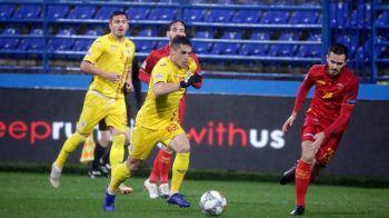 "Gafa uriasa a staff-ului nationalei?! Nimeni nu stia cum ne calificam: ""Nu am stiut ca trebuia sa dam 2 goluri!"""