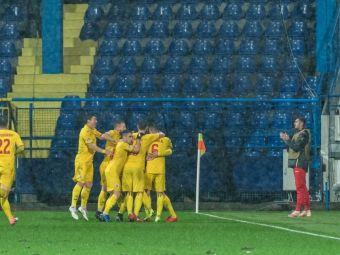 Putem ajunge la Euro!  Ion Alexandru, 11 concluzii dupa Muntenegru 0-1 Romania! Care este MOTORUL echipei lui Contra