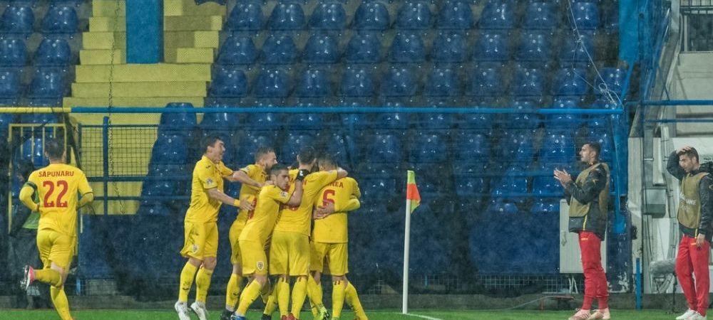 """""""Putem ajunge la Euro!"""" Ion Alexandru, 11 concluzii dupa Muntenegru 0-1 Romania! Care este MOTORUL echipei lui Contra"""