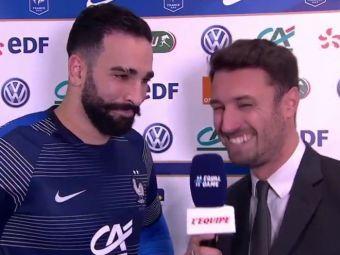 A injurat IN DIRECT la TV! Moment incredibil cu un campion mondial in timpul interviului pentru L Equipe VIDEO