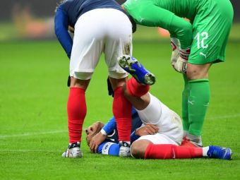 ULTIMA ORA | Alerta la PSG dupa ce Neymar si Mbappe au iesit accidentati de pe teren! Anuntul facut de Deschamps