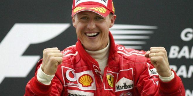 ULTIMA ORA! Noi informatii despre starea lui Schumacher! Situatia fostului campion la 5 ani de la accident