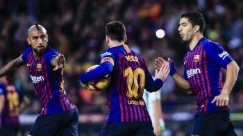 Lupta mare intre Man City si Barca pentru marea speranta a fotbalului european! Sunt gata sa plateasca 85 de milioane de euro pentru a pune mana pe el