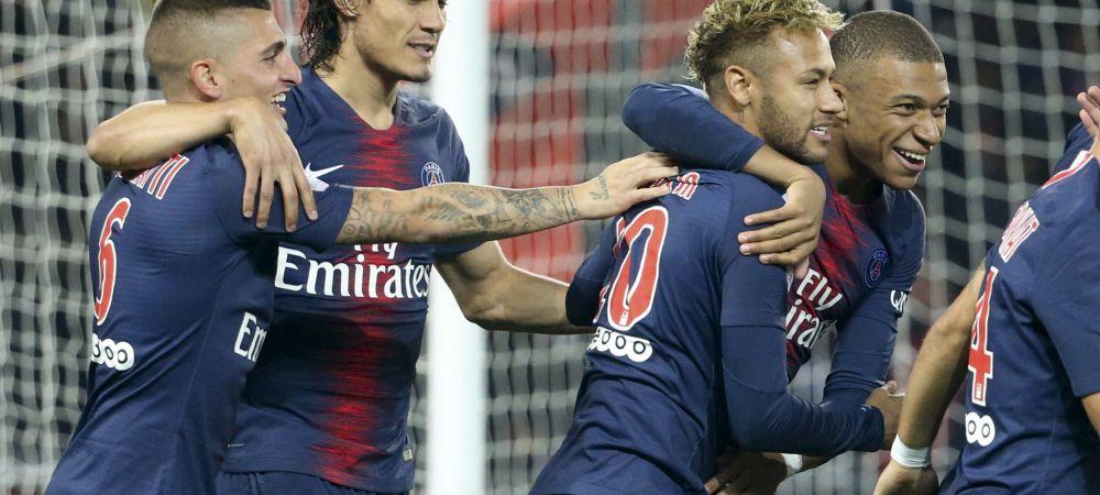 """Surpriza TOTALA pentru colegii de la PSG! Cavani a dezvaluit cui i-ar da Balonul de Aur: """"Il merita mai mult decat Modric!"""""""