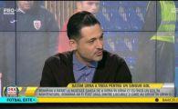 Radoi vrea sa se bata cu Germania la EURO! Ce grupa a ales selectionerul in direct la PROX. VIDEO