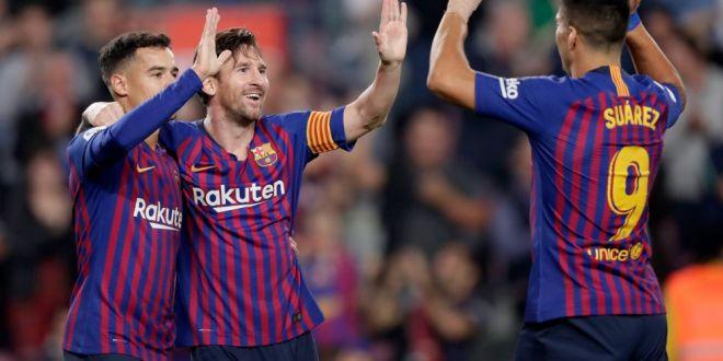 Recordul de transfer al lui Neymar poate sa PICE! Surpriza uriasa: ce jucator de la Barca poate deveni cel mai scump jucator din istorie