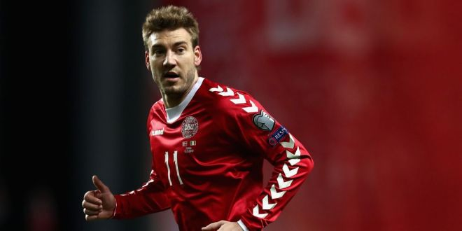 Lordul  Bendtner merge la inchisoare! Incredibil: internationalul danez, condamnat in tara natala! Decizia e definitiva