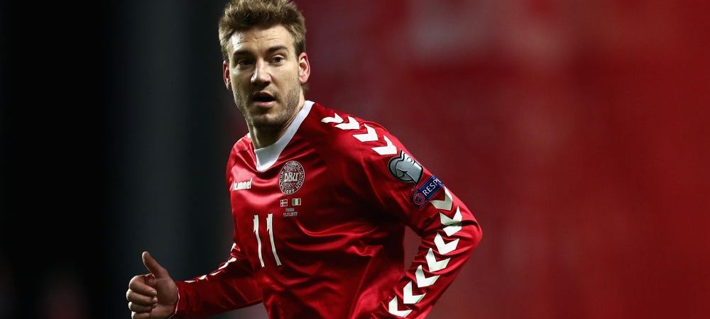 """Lordul"" Bendtner merge la inchisoare! Incredibil: internationalul danez, condamnat in tara natala! Decizia e definitiva"