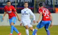 Interviu exclusiv cu fotbalistul de 1 milion de euro dorit de FCSB! Darius Olaru, despre echipa nationala, play-off si plecarea de la Gaz Metan