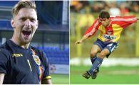 """Duelul capitanilor U21: Lutu 1998 vs. Ionut Radu 2018. """"Lutu nu ne tinea discursuri mobilizatoare in vestiar"""""""