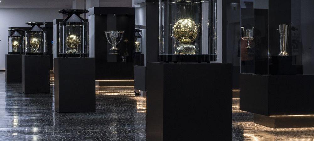 """Marca: """"Balonul de Aur indica spre Madrid!"""" Ce spun spaniolii despre cursa pentru cel mai ravnit trofeu individual"""