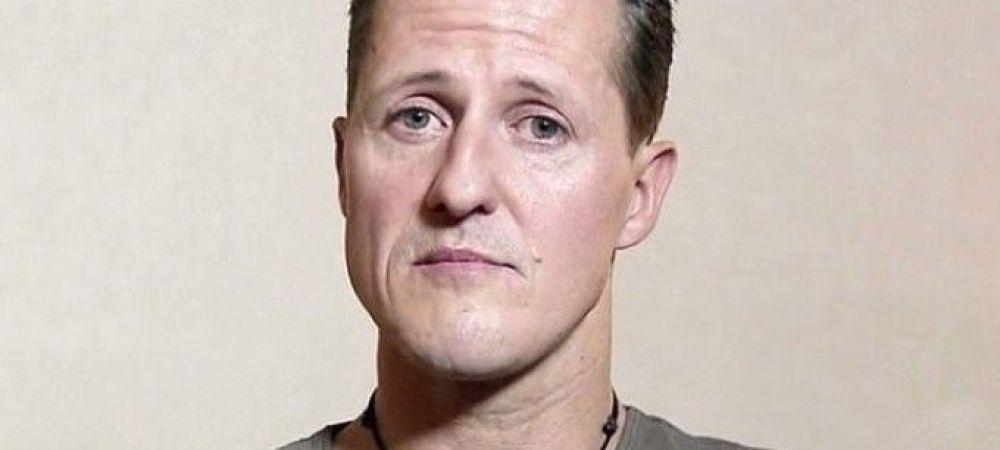 Imagini cu Michael Schumacher, publicate in premiera de familia sa. Legenda din Formula 1 nu a mai fost vazuta de nimeni in afara de apropiati din 2013
