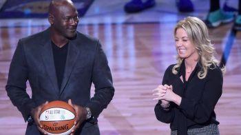 Gest superb al lui Michael Jordan pentru victimele uraganului! Ce suma uriasa a donat