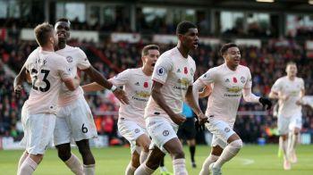 Pleaca la Real daca nu i se indeplineste dorinta! ULTIMATUMUL dat de un star al lui United oficialilor echipei de pe Old Trafford