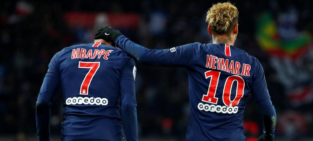 Mbappe si Neymar, LOVITURA TOTALA pentru PSG! Seicii sunt DISPERATI: sunt 48 de ore decisive. Anunt de ultima ora