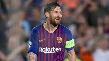Messi nu vrea sa fie antrenor! Argentinianul si-a facut planul pe VIATA! Ce decizie a luat