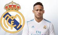 Real Madrid, DECIZIE FINALA in cazul lui Neymar! Anunt de ULTIMA ORA despre transfer