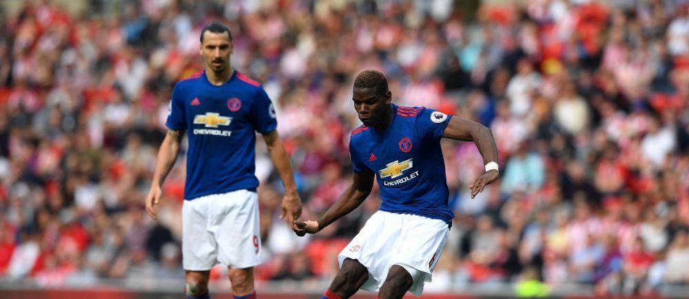 """Zlatan da cartile pe fata! Adevarul despre Paul Pogba, rebelul de la United: """"Asa l-am cunoscut eu!"""""""