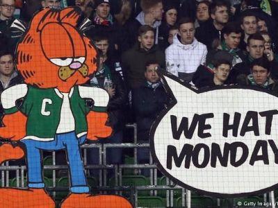 Suporterii au castigat: nemtii scot ziua de luni din Bundesliga, dupa protestele fanilor