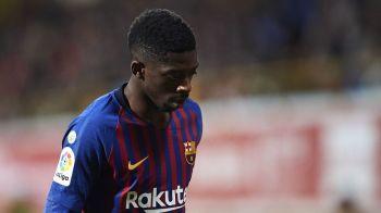 Semnele clare ale unui transfer de marca! Alaturi de cine a fost vazut Dembele dupa scandalul de la Barcelona