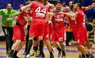 Dinamo, sezon exceptional in Champions League la handbal! A invins campioana Finlandei si joaca meciul decisiv in Elvetia