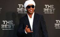 Ce au ajuns sa-i confiste autoritatile braziliene lui Ronaldinho, dupa ce i-au gasit doar 6 dolari in conturi! Dinho a ramas si pieton