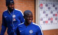 OFICIAL | Kante a semnat pe cinci ani! Campionul mondial a devenit cel mai bine platit jucator al lui Chelsea