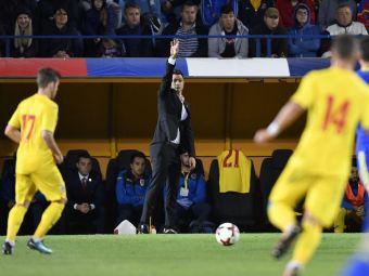 Decizia de ULTIM MOMENT a UEFA de care profita nationala lui Radoi! Tragerea la sorti e azi, ora 19:00, la ProX