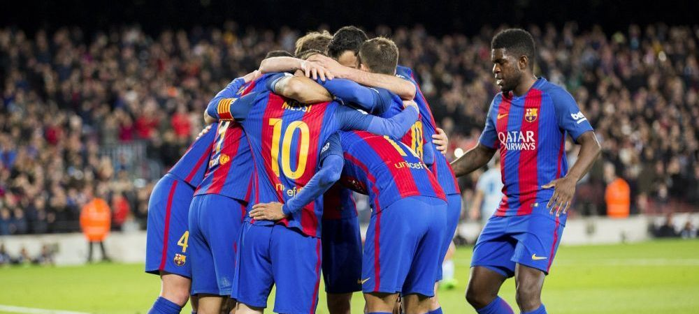 Barcelona il vrea cu ORICE PRET! Razboi cu milionarii din Premier League pentru noua BIJUTERIE a Frantei