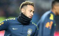 """Incepe operatiunea NEYMAR!"" Brazilianul, fortat sa faca un gest fara precedent ca sa scape de PSG!"