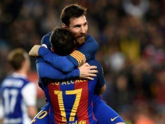 Barcelona l-a pierdut intr-un mod INCREDIBIL pe cel mai tare marcator din Europa! Pretul pentru o eroare URIASA