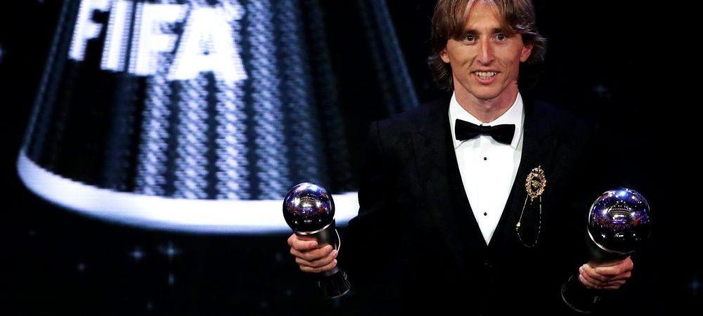 Real vrea sa scape de Modric: adevaratul motiv pentru care il trimite la Inter! Perez pregateste TRANSFERUL VIITORULUI