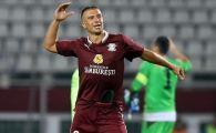 Pancu revine pe teren, la ultimul meci oficial al Rapidului inainte de demolarea stadionului Giulesti