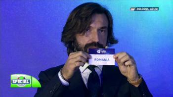 Tragerea la sorti a grupelor Euro 2019, LIVE LA PRO X! BREAKING NEWS! Romania, in grupa CRIMINALA cu Anglia, Franta si Croatia!