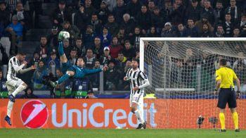 Abia acum au fost publicate aceste imagini! Ce a facut Buffon dupa ce a primit gol din FOARFECA de la Cristiano Ronaldo! Faza care l-a facut sa plece la Juventus