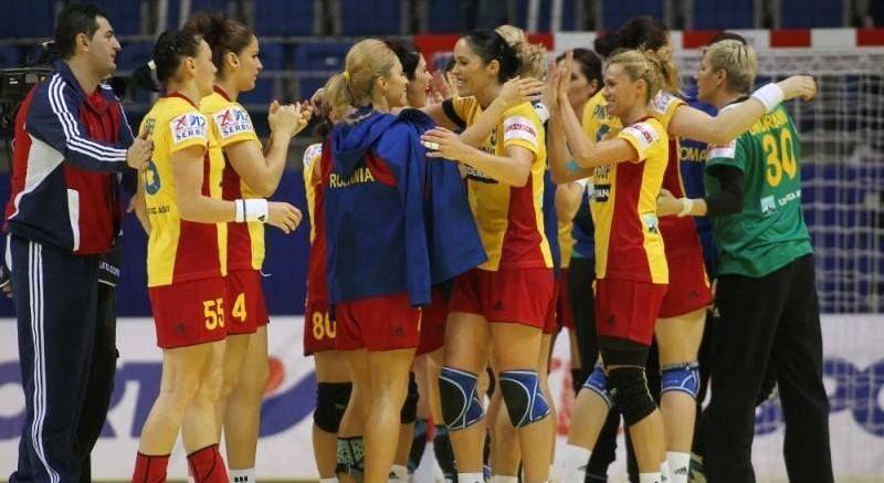 Romania a reusit imposibilul la Trofeul Carpati! Echipa secunda a invins campioana en-titre Rusia