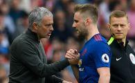 """Fara precedent. Mourinho isi face praf jucatorii: """"Nu au C***E!"""" Mesaj dur pentru vedetele de la Manchester United"""