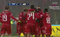 DINAMO 1-1 GAZ METAN | Salomao isi salveaza echipa la ULTIMA FAZA! Rednic e la 2 puncte de playoff