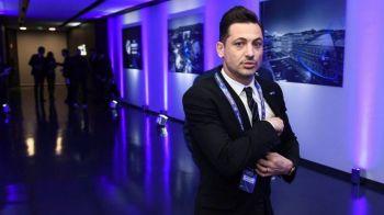 GRUPE EURO U21   Decizie SOC luata de Mirel Radoi in Italia! Ce le-a cerut celor de la UEFA