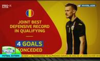 UEFA a decis! Ei sunt fotbalistii din lotul Romaniei pe care va sta cu ochii intreaga planeta la Euro 2019